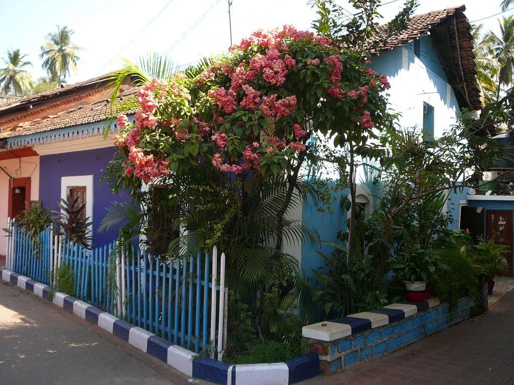 Danser à Goa dans - époque contemporaine p1050448